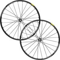 Image of Mavic XA Elite Boost Wheelset 2019